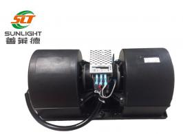 SLT80 12 volt blower fan for car