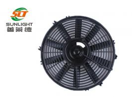 SLTF1213001 DC Fan Used for Car