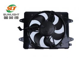 Electric Fan SLTF1211001 for Car