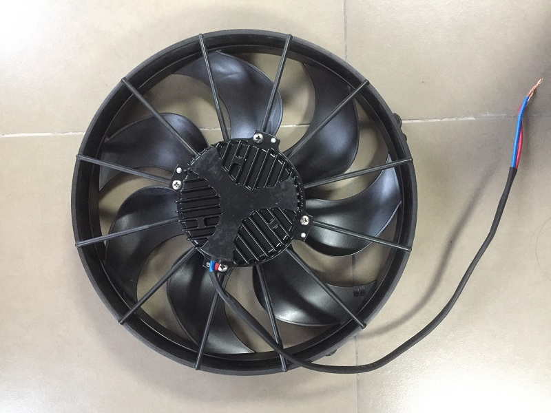 SLT-WES1311006 BRUSHLESS DC FAN